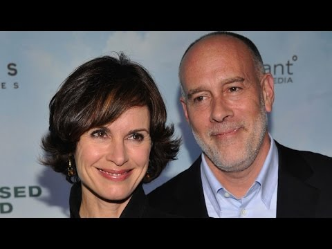 Elizabeth Vargas & Husband Marc Cohn Divorcing