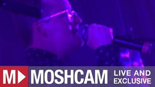 Hot Chip - Don't Deny Your Heart | Live in Sydney | Moshcam