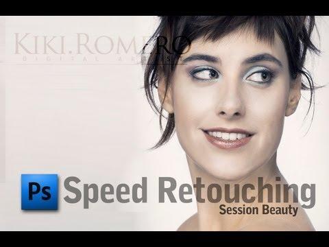 Beauty, Fashion & Portrait Retouching | Kiki Romero Fotografia © Studio Pictorium