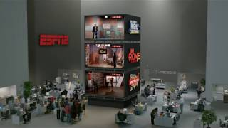 ESPN2 Tour Guide