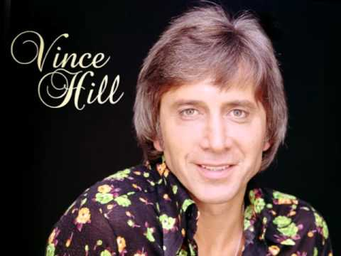 VINCE HILL sings his No.2 UK single EDELWEISS (From The Sound of Music)
