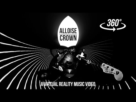 Клип Alloise - CROWN