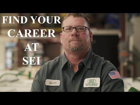 SEI Careers: Panel Technicians & Industrial Electricians