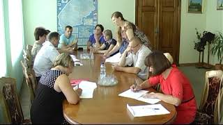 Відеотрансляція конкурсу на посаду керівників ЗНЗ. Етап ІІ. Відео 5 (ТРК