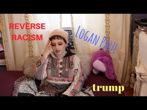 CONTROVERSIAL Q&A (MY THOUGHTS ON REVERSE RACISM, ABORTION, TRUMP ETC...) | Cece Bersch