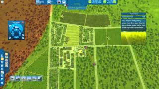 Cities XL 2012 Gameplay