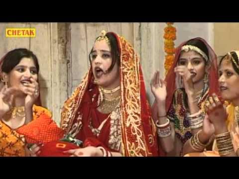 "Rajasthani Song - Pilo Oadh Pomcho - Chand Chadhyo Gignaar ""Chetak"""