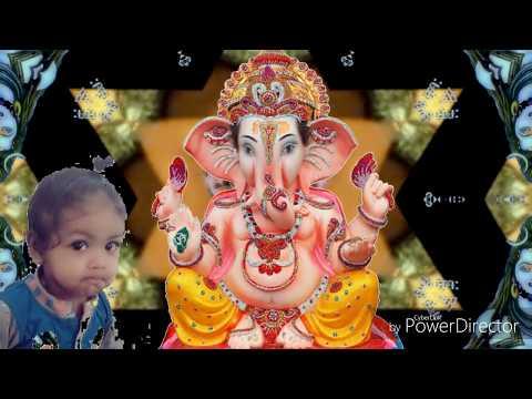 Video - Ganesh Vandana/गणेश वन्दना Latest Bhajan  https://youtu.be/griFJK2HvCE