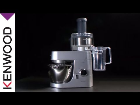 Kenwood Slow Scroll Juicer Review : Kenwood Centrifugal Juicer (AT641) Cooking Chef Attac... Doovi