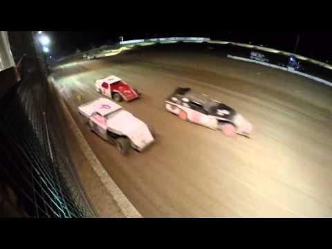 El Paso Speedway Park X Mods Feature 6-12-15