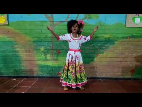 AUDICION LA VOZ KIDS _ Maria_Jose_Arjona_CEDRO