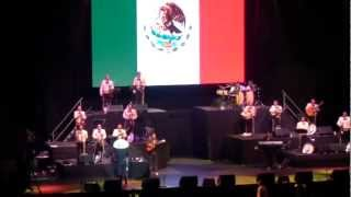 Watch Vicente Fernandez Mexico Lindo Y Querido video