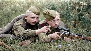 heroes & generals - war in color ( штрафники )