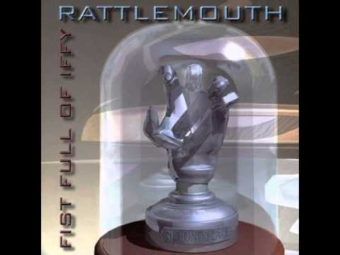 Rattlemouth - Second Place Trophies