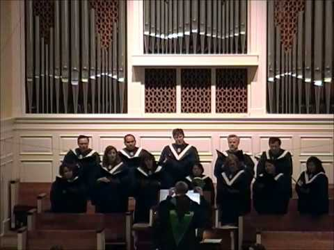 [Anthem 11/11/2012] Creation Hymn in Classic Style - Watts / Sorenson
