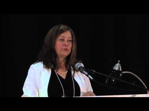 2016 Wisconsin Lakes Partnership Convention - Susan Sylvester