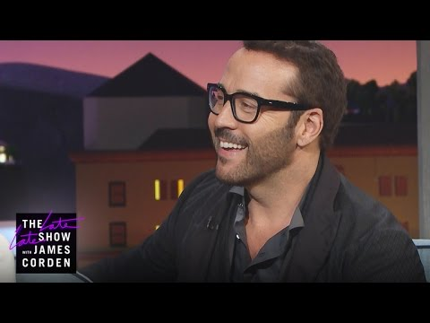 Jeremy Piven on Mr. Selfridge vs. Ari Gold