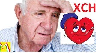 ХРОНИЧЕСКАЯ СЕРДЕЧНАЯ НЕДОСТАТОЧНОСТЬ Стадии Диагностика Лечение