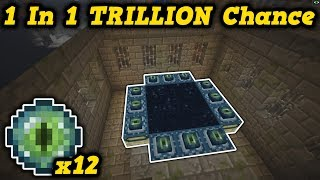 Baixar This Is The RAREST Minecraft Seed EVER (1 in 1 Trillion)