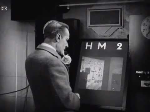 Metropolis 1927 - Videophone