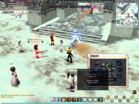 PK Yulgang Online Indonesia