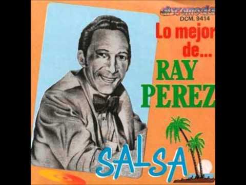 Ray Perez - Tu No Tienes Guataca