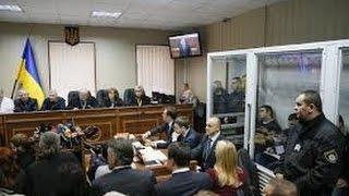 Допрос Виктора Януковича на допросе Янукович НАЗВАЛ ФАМИЛИИ ВИНОВНЫХ В КРОВОПРОЛИТИИ