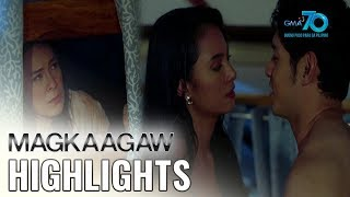 Magkaagaw: Clarisse and Jio's obsessed stalker | Episode 103