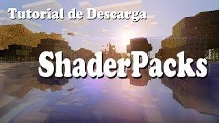 Shader-installieren