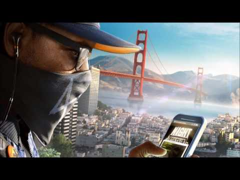 "Watch Dogs 2 Launch Trailer Song ""Undeniable (feat. Richie Sosa) - Donnie Daydream"" WD2 OST"