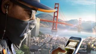 """Watch Dogs 2 Launch trailer song """"Undeniable (feat. Richie Sosa) - Donnie Daydream"""" WD2 OST"""