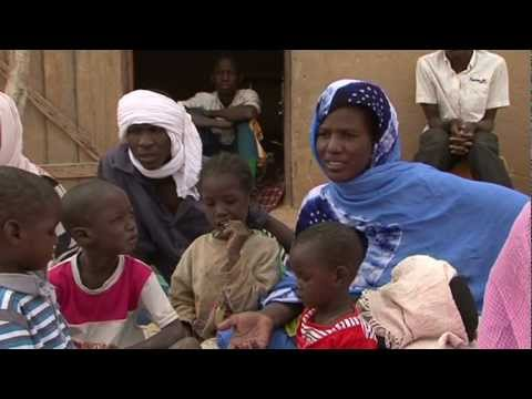 Protecting children from the emerging food crisis in Mauritania