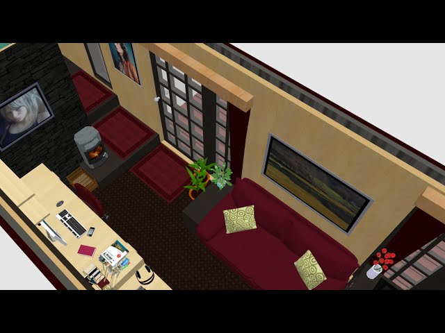 Read reviews, compare customer ratings, see screenshots, and learn more about sweet home 3d. Sweet Home 3d Shipping Container Tutorial Youtube