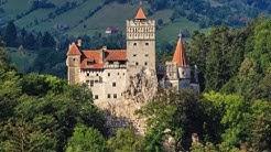 Schloss Bran - Die Heimat von Dracula in Transilvanien