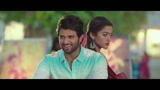 Inkem Inkem Video Song HD ( Tamil ) | Geetha Govindam | Vijay Deverakonda, Rashmika,