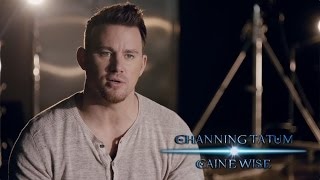 "Jupiter Ascending - ""Inside the Universe"" Featurette [HD]"