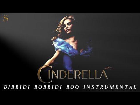 "Cinderella (2015) - ""Bibbidi Bobbidi Boo"" Instrumental  Helena Bonham Carter by Patrick Doyle"