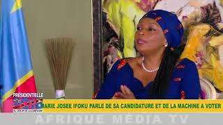 PRESIDENTIELLES EN RDC DU 03 11 2018