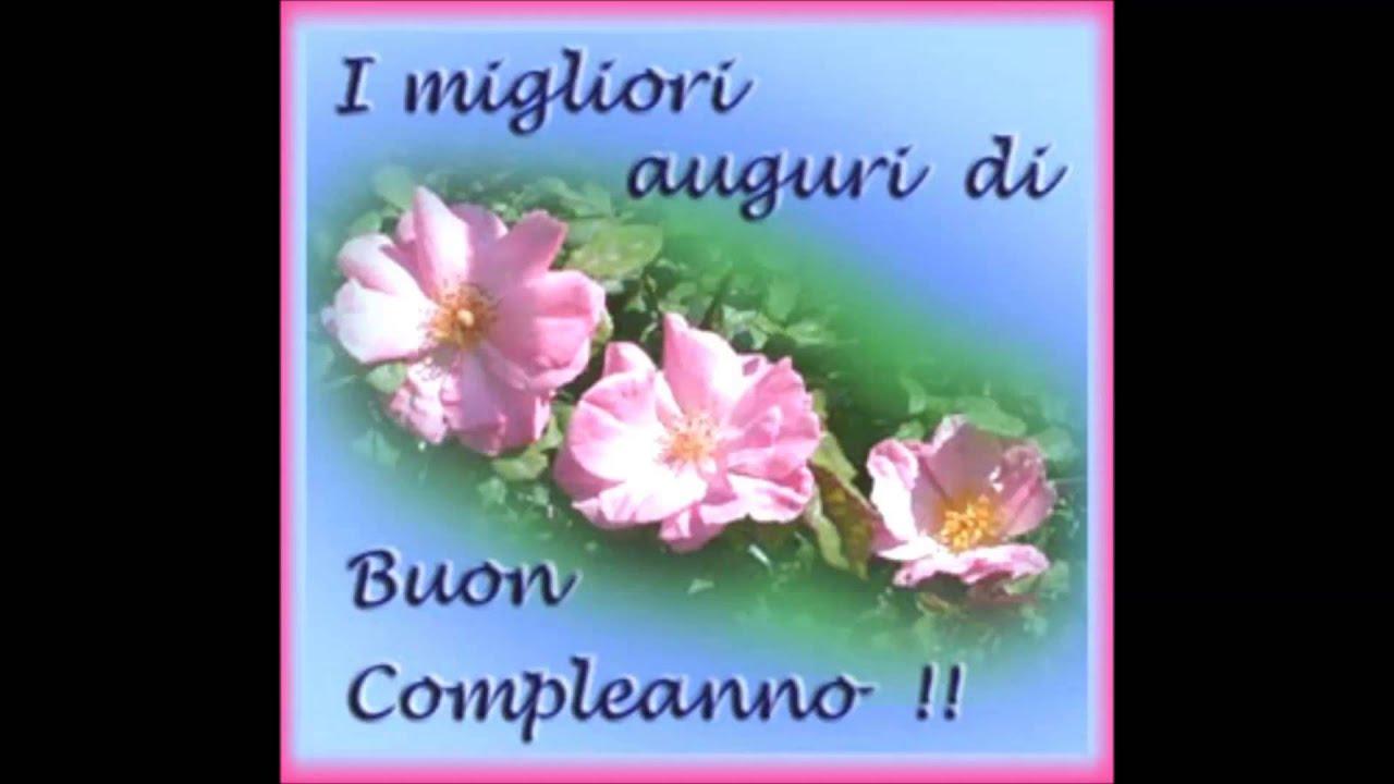 Top Auguri Francesca! 2014 di questi giorni! - YouTube PA11