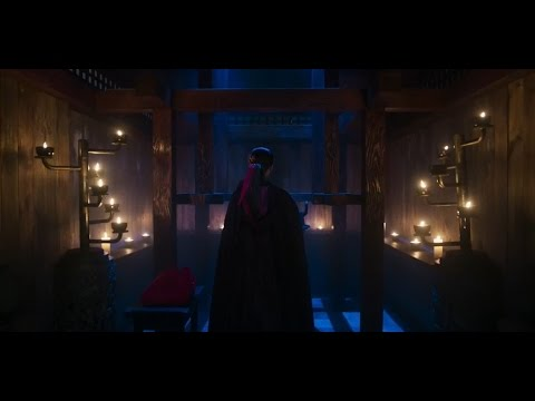 Мистический клип на дораму Зеркало ведьмы - My Demons Starset
