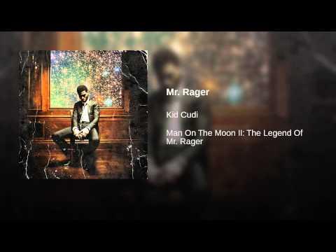Mr Rager