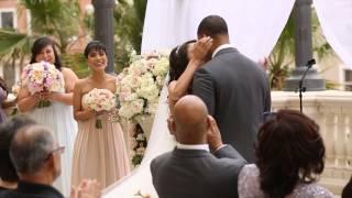 Haydee & Tony's Wedding HD