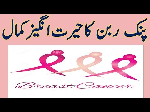 Breast Cancer Ribbon – History and Color of this Pink Ribbon for Breast Cancer Awareness Month