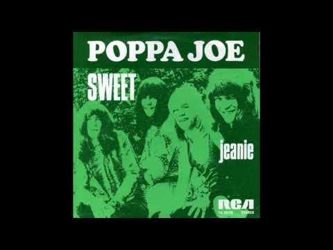 The Sweet - Poppa Joe