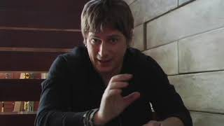 Rob Thomas - Behind The Scenes: Cradlesong Photoshoot (2009) (Cradlesong 10 Year Anniversary)