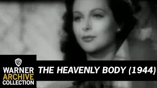The Heavenly Body (Original Theatrical Trailer)
