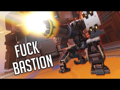 FUCK BASTION - The Gentlemans Guide