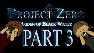 Fatal Frame 5 / Project Zero: Maiden Of Blackwater - Part 3 - Laziest Character Ever!