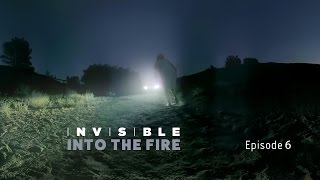 Invisible - Director's Cut - Episode 6 - Into The Fire thumbnail