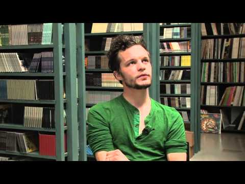 The Tallest Man On Earth interview - Kristian Matsson (part 4)